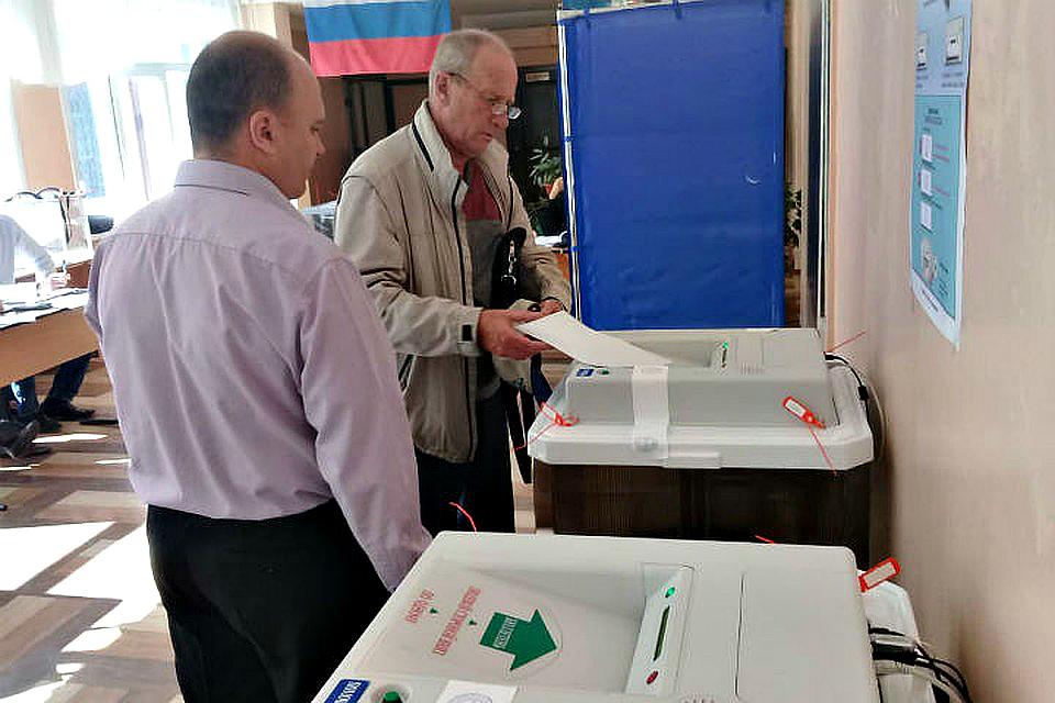 Выборы в Думу Иркутска-2019: Как дела с явкой?