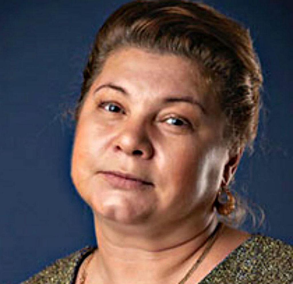 Ищет людей с помощью ножа: Жительница Усолья-Сибирского попала в шоу «Битва экстрасенсов»