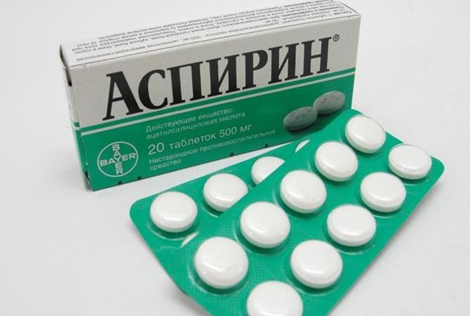 Три лекарственных препарата для продления жизни