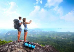 Тест: Вы настоящий путешественник?