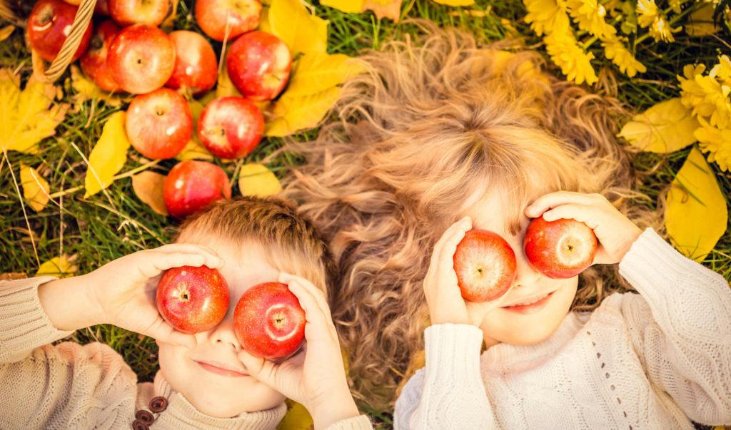 10 советов, чтобы оставаться здоровым осенью