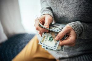 Тест: Какая вам нужна зарплата?