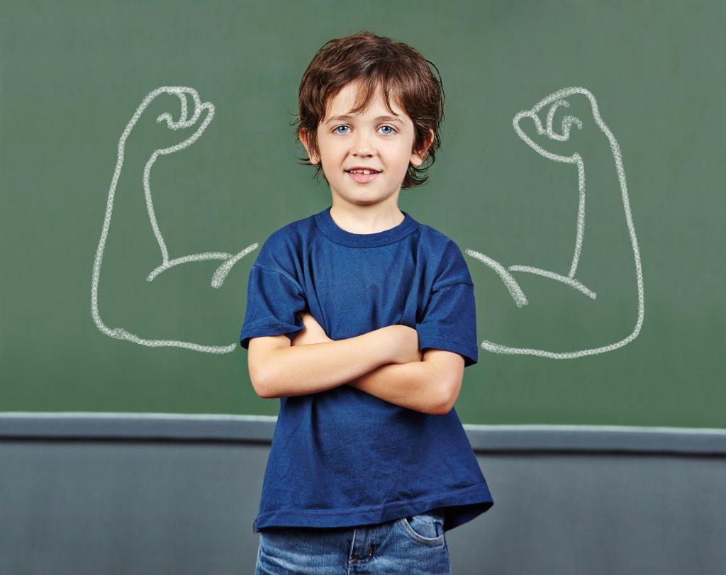 Как воспитать успешного школьника