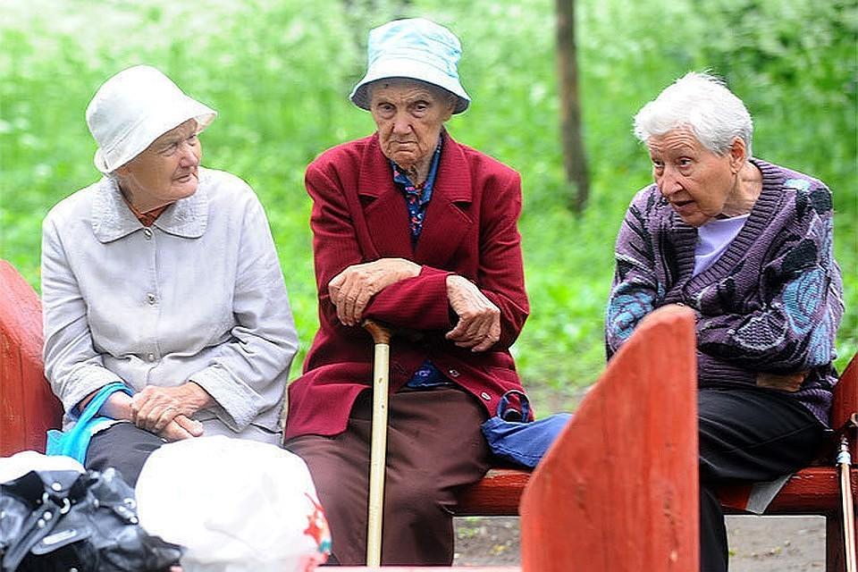 В Иркутской области появились приемные семьи для пожилых людей