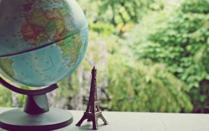 Тест: География вам под силу?