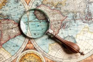 Тест: Дружите ли вы с географией?