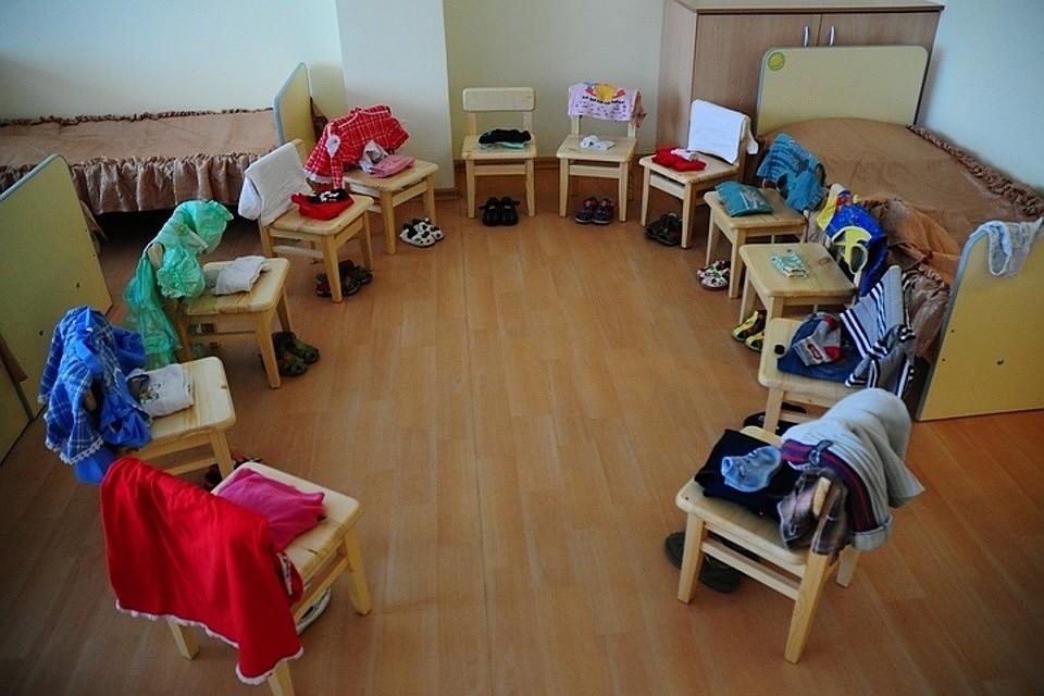 Роспотребнадзор выявил 250 нарушений санитарных норм в детских садах Приангарья