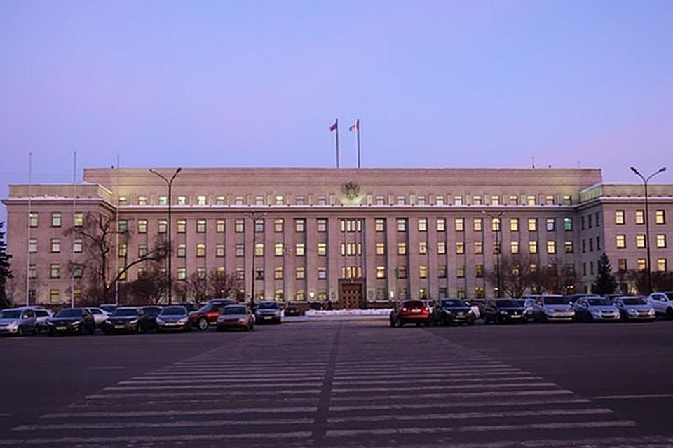 В Иркутске планируют создать киностудию