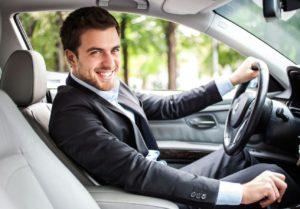 Тест: Какой вы водитель?