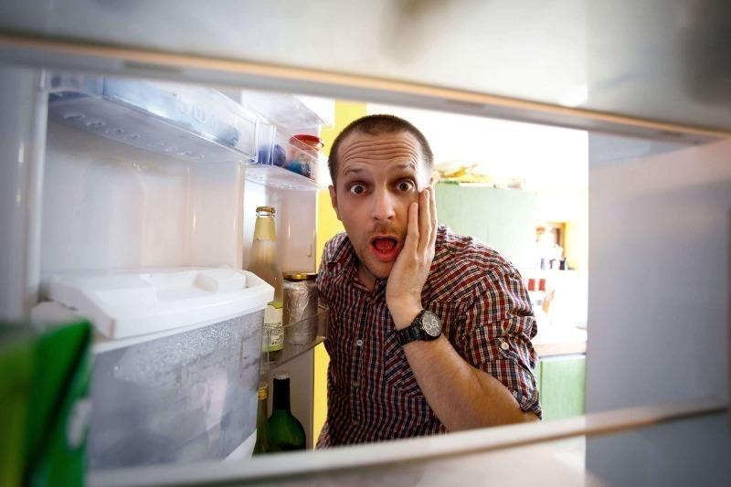 Не пропустите: 9 сигналов, что ваш холодильник нуждается в ремонте