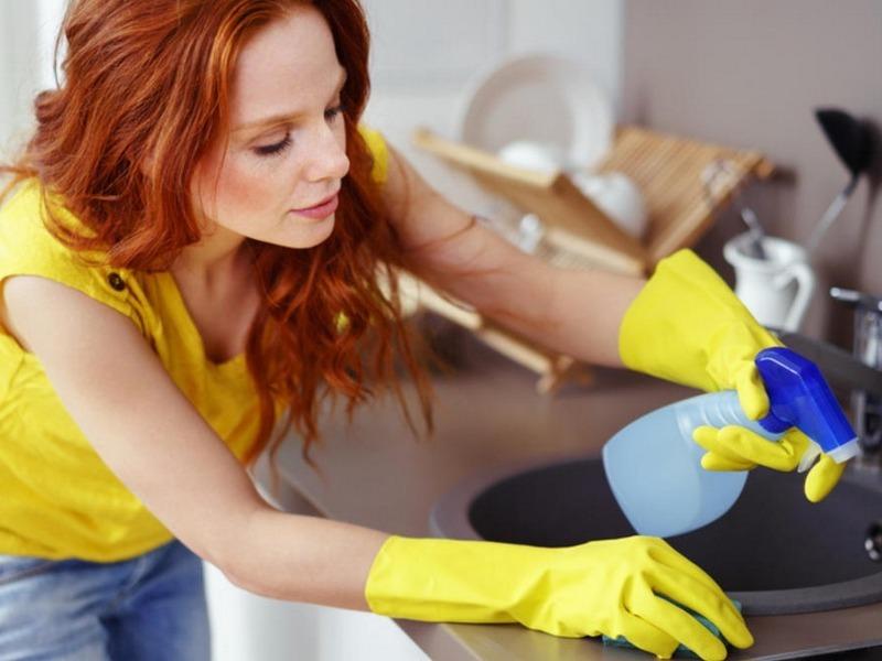 Советы для ленивых: как содержать дом в чистоте, затрачивая минимум времени
