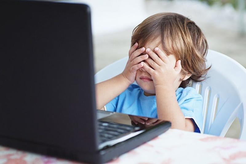 6 советов родителям, которые помогут контролировать ребенка в интернете