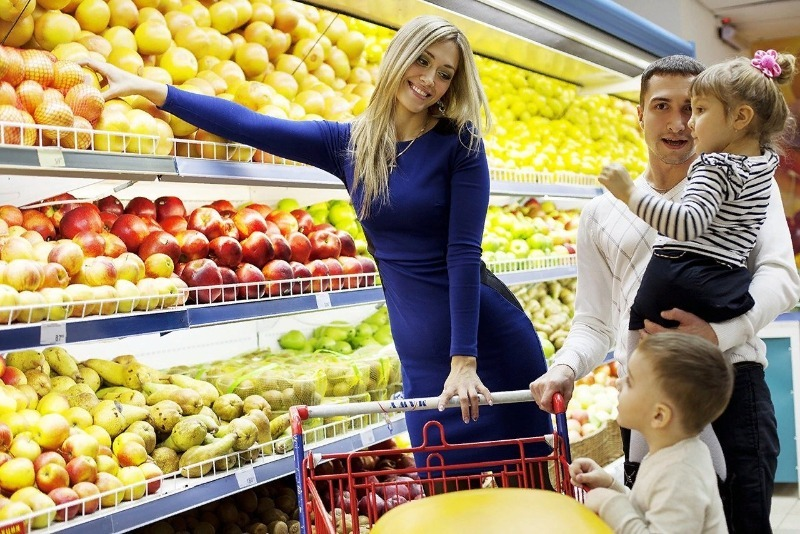 8 советов экономной хозяйки, чтобы вся зарплата не уходила на продукты