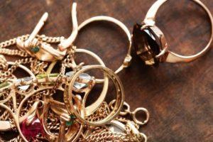 12 способов самостоятельно проверить на подлинность золотое изделие