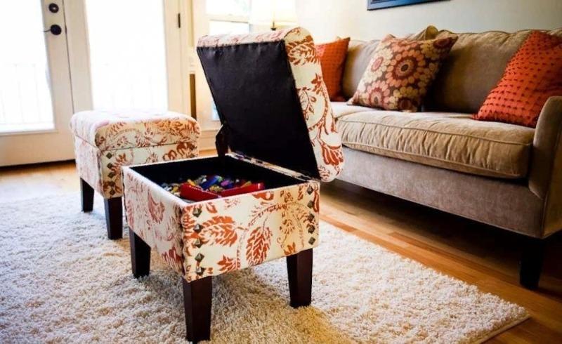 9 ошибок при расстановке мебели, которые делают интерьер безвкусным