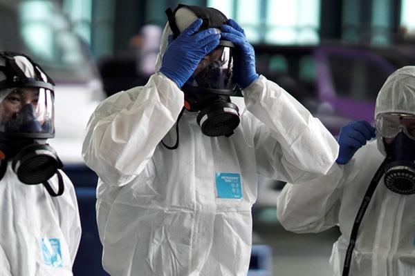 Тревожная информация из Германии: коронавирус