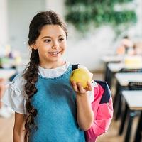 Детей могут лишить возможности приносить в школу еду из дома